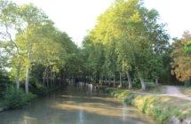 midi du canal
