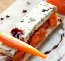 Cours de cuisine Roquefort