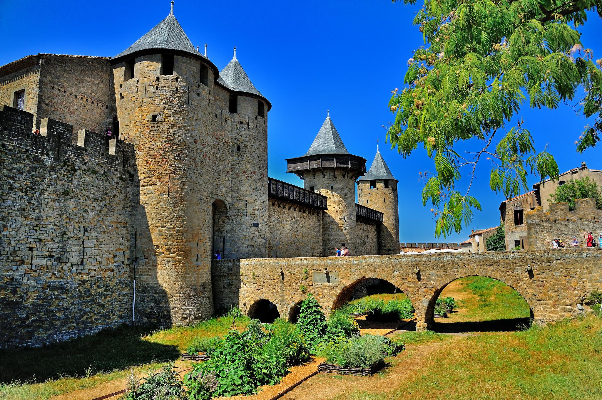 excursion de loisirs ch teau carcassonne. Black Bedroom Furniture Sets. Home Design Ideas