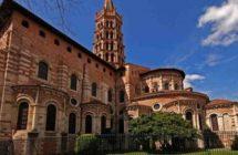 église st Sernin Toulouse