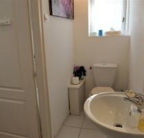 Maisons d'hôtes, salle de bains