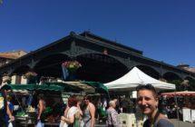 marché de mirepoix