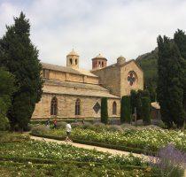 Fontfroide Abbey