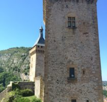 Tour to Foix, Montségur, Mirepoix from Toulouse