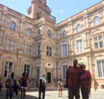 Hotel d'Assézat Toulouse