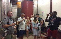 Wine Tour degustation