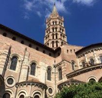 Basílica de San Sernin Toulouse