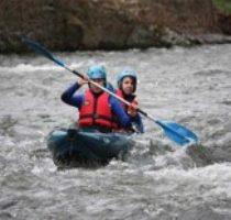 canoe Alet les bains
