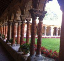 Saint Papoul Abbaye