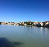 Grand bassin Castelnaudary